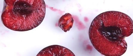 Cherry extract