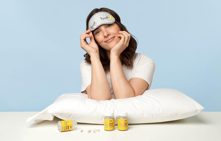 Sweet Sleep - To help you prepare for a deep and restful sleep