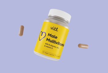 Male Multivitamin